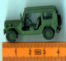 Militärfahrzeug--Geländefahrzeug--Us Army--