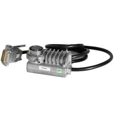 Edwards ZQ Turbo Controller 24V - PN: D396-46-000 or Waters 700001127