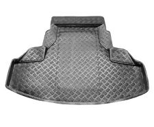 TAILORED PVC BOOT LINER MAT TRAY Honda Accord Saloon since 2008