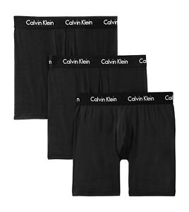 Calvin Klein Men's Underwear Body Modal Boxer Briefs - NB1427