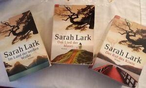 Sarah Lark Buchtrilogie