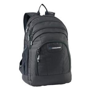 Caribee Rhine 35L Laptop Backpack BLACK