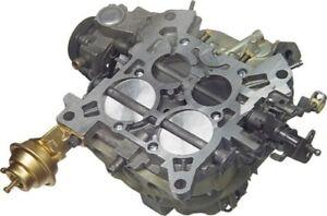 Carburetor-4BBL Autoline C8098