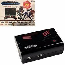 Retro Bit Generations Over 90 Games Plug N Play Game System HDMI / AV Output