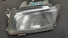 1996 SAAB 900 Sedan Left Hand Front Headlight 1994-1998
