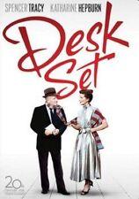 Desk Set 0024543115649 With Katharine Hepburn DVD Region 1