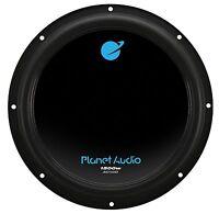 Planet Audio AC10D 10 Inch 1500 Watts 4 Ohm Dual Voice Coil Car Audio Subwoofer