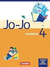 Dransfeld, Friedrich - Jo-Jo Lesebuch - Ausgabe N: 4. Schuljahr - Schülerbuch