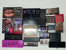 Lot de 20 palette maquillage beauté cosmétique neuf revendeur /L288