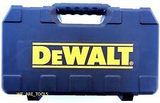 Dewalt Plastic Case ONLY for DCD740B Cordless 20V 3/8 Right Angle Drill DCD740C1