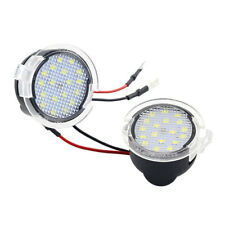 18 LED Under Mirror Puddle Light For Ford Mondeo S-Max EDGE Explorer F-150 P6Z6