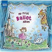 Naxos Ballet Music CDs