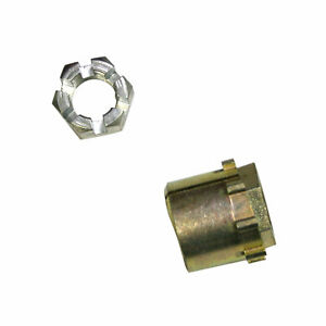 Skyjacker Camber/Caster Shim for Ford Bronco, F-150, F-350 / 1032H