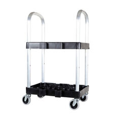 Rack n' Roll Modular Medical Cylinder Tank Carrying System Cart - Free Shipping!