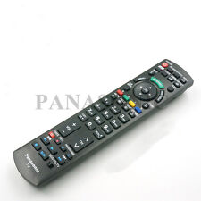 REPLACEMENT PANASONIC REMOTE CONTROL FOR TV N2QAYB000122 N2QAYB000401 TH-L26X10A