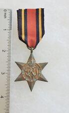 Great Britain Burma Star