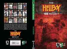 THE HELLBOY 100 PROJECT SOFTCOVER