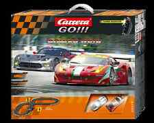 CA 62314 POWER GRIP Ferrari/Dodge - Carrera GO 1:43