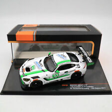 IXO MERCEDES AMG GT3 #33 24H Daytona 2017 GTM108 1/43 Limited Edition Model Toys