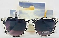 dd08e94c9e Urban Outfitters 100% UV Protection Gradient Black White Shell UO-4522  Brand New