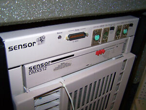ETC Sensor DMX512 Channel Dimmer Rack Dimming System Light Controller Lighting