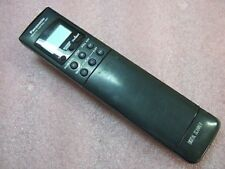 Original Panasonic Remote Control Unit VEQ1264 With Digital Scanner