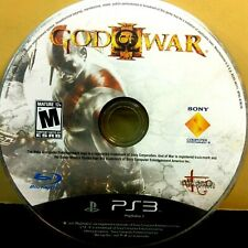God of War III (PS3) USED AND REFURBISHED (DISC ONLY) #10811