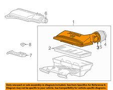JAGUAR OEM 02-08 X-Type-Mass Air Flow Sensor C2S2670