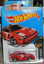 Hot Wheels 1985 Red Honda CRX 2015 NightBurnerz 5/10 NIB
