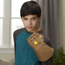 Avengers Marvel Infinity War Gauntlet Electronic Fist Figure