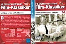 (DVD) Im Stahlnetz des Dr. Mabuse - Gert Fröbe, Lex Barker, Daliah Lavi  (1961)