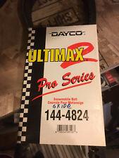 Polaris Snowmobile Belt Ultimax Max Pro2 144-4824
