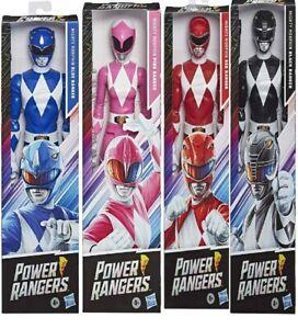 Hasbro  Power Rangers Mighty Morphin Serie 30 cm Actionfigur zur Auswahl NEU/OVP