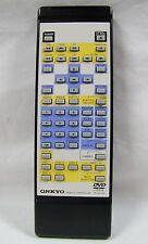 Onkyo RC-417DV Original OEM DVD Player Remote Control For DV-C501 - Guaranteed