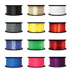 3D Printer Filament 1kg/2.2lb 1.75mm 3mm ABS PLA PETG Wood TPU MakerBot RepRap
