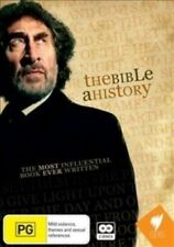 The Bible: A History DVD BRAND NEW SEALED