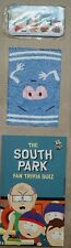 Official Rare South Park collectibles (2009) Authentic