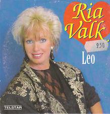 Ria Valk-Leo cd single