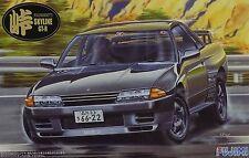 FUJIMI 04605 Nissan Skyline GT-R R32 (RB26DETT) (Tohge-15) in 1:24