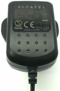 Genuine Alcatel PA-5V550MA-015 Micro USB Mains Chargers PIXI 4 (5.0) PIXI 4 (6)