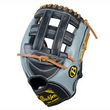"""Authentica Buckler Softball, AFP125BB 12.5"""" RHT Slow pitch Glove"""