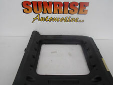 1997 98 99 BUICK PARK AVENUE FRONT PASSENGER SEAT BACK FRAME GM 12530419 A-5 BF