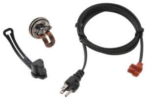 Engine Heater-FWD Zerostart/Temro 3100049