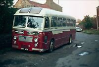47 889 ADV Connor & Graham, Easington 6x4 Quality Bus Photo