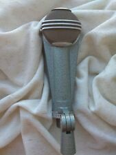 Vintage Russian Tube Microphone Lomo KMD 19A9. Complete original set! MINT