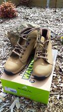 Desert boot - brown- size 7 US