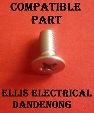 ☛ Sunbeam / Breville / Krups Coffee Machines Shower head Screw Ellis Electrical