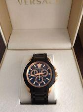 Versace Men's Chronograph Wristwatches