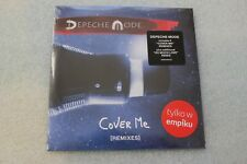 Depeche Mode - Cover Me - Remixes CD  NEW SEALED  POLISH STICKERS