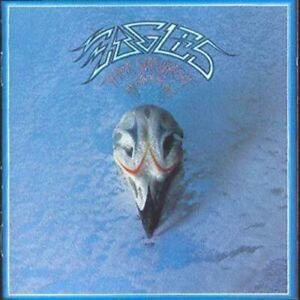The Eagles : Their Greatest Hits CD (2001)